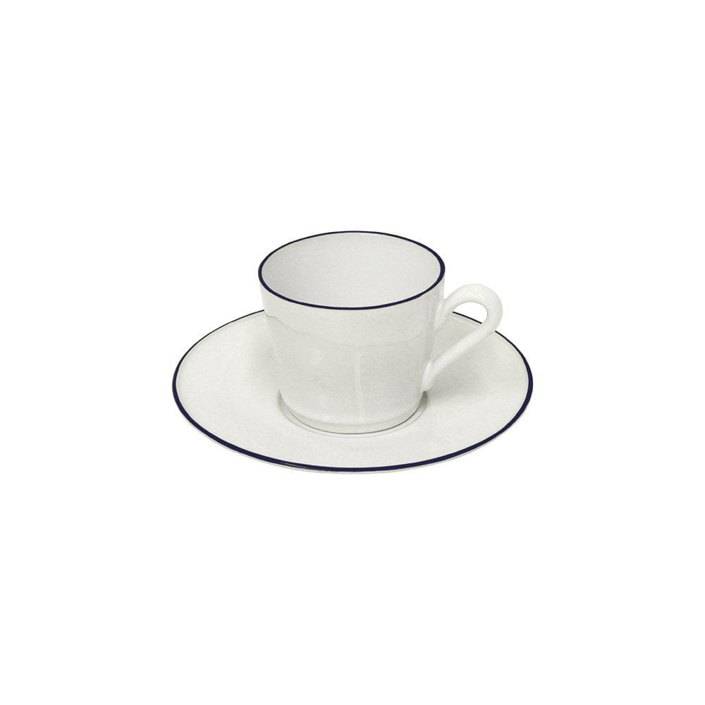 Costa Nova Beja Beja Tea Cup And Saucer