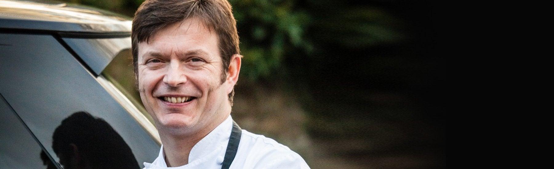 Simon Jenkins Profile